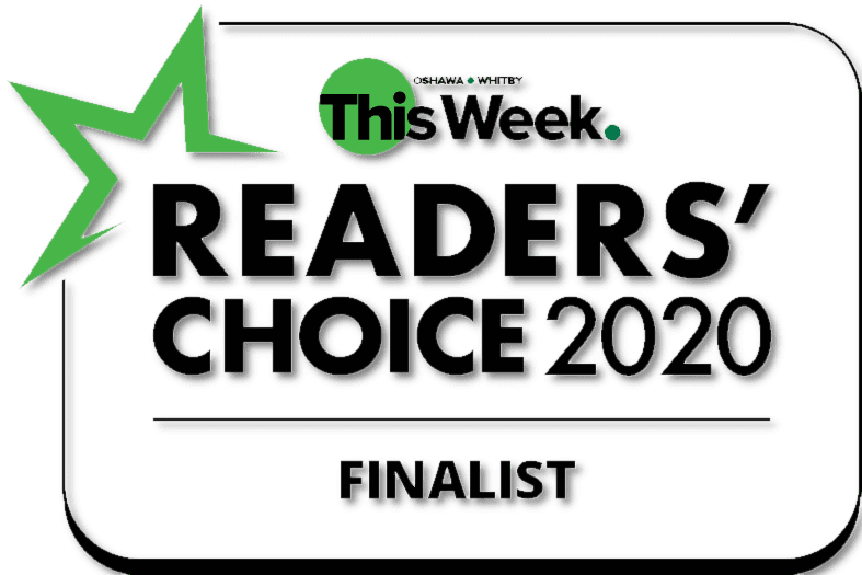 Readers' Choice Awards - Best Web Design